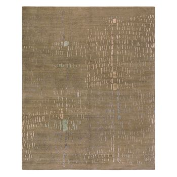 "Tufenkian Artisan Carpets - Designers' Reserve Collection Area Rug, 5'6"" x 8'6"""