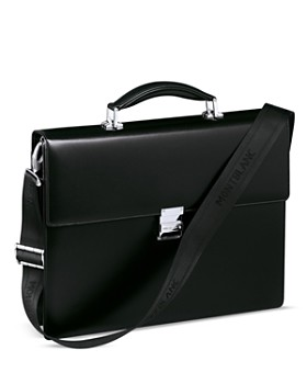 Montblanc - Meisterstück Single Gusset Briefcase