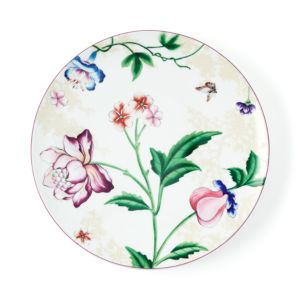 Bernardaud Favorita Coupe Dinner Plate