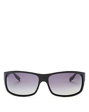 Boss Hugo Boss Rectangle Sport Sunglasses