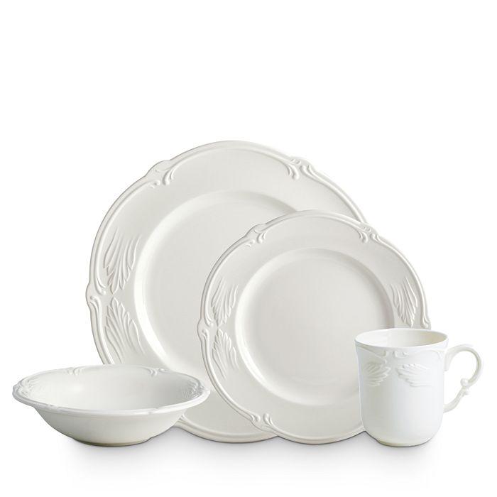 Gien France - Rocaille Dinnerware