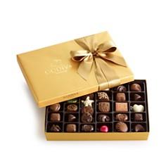 GODIVA® Chocolatier 36 Piece Gold Ballotin - Bloomingdale's_0