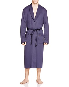Hanro Night and Day Knit Robe - Bloomingdale's_0