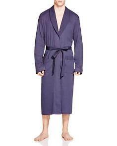 Hanro -  Night and Day Knit Robe