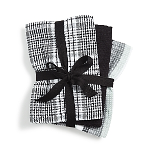 Ppd Dish Towels, Set of 3