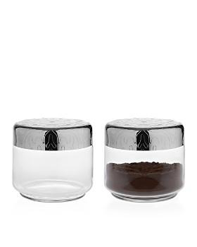 Alessi - Dressed Jar, Small