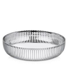 Alessi - Round Basket, Medium