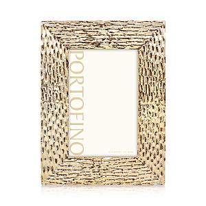 Portofino by Argento Sc Saville Frame, 4 x 6