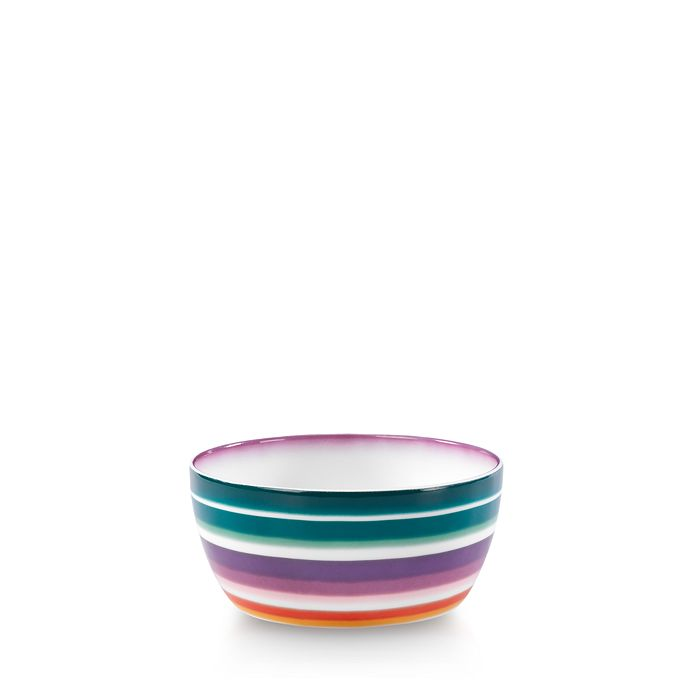 Missoni - Zigzag Bowl