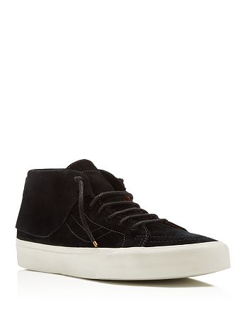 934b264911a466 Vans - Men s Sk8-Mid Moc CA Sneakers