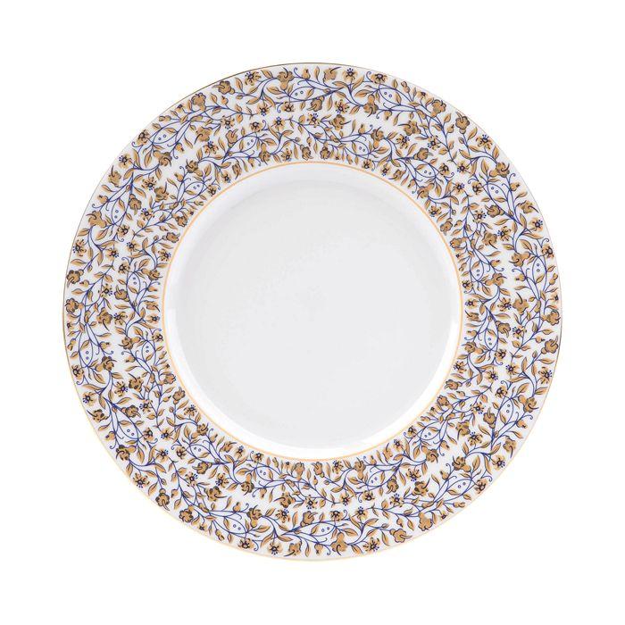 Philippe Deshoulieres - Vignes Dinner Plate