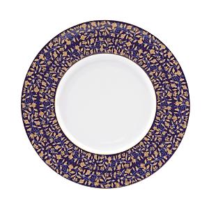 Philippe Deshoulieres Vignes Dinner Plate