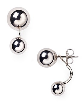 Bloomingdale's - Sterling Silver Ear Jackets - 100% Exclusive