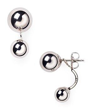 Bloomingdale's - Sterling Silver Ear Jackets - 100% Exclusive