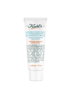 Superbly Efficient Anti-Perspirant & Deodorant Cream, 1.7 Fl. Oz. in No Color