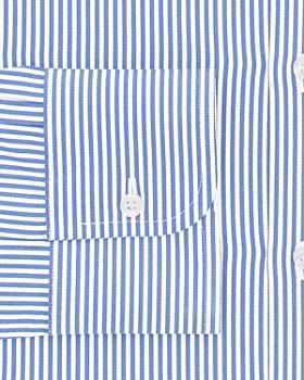 Thomas Pink - Grant Stripe Dress Shirt - Bloomingdale's Regular Fit