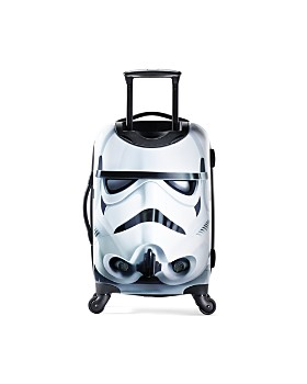 "American Tourister - 21"" Spinner Star Wars Storm Trooper"