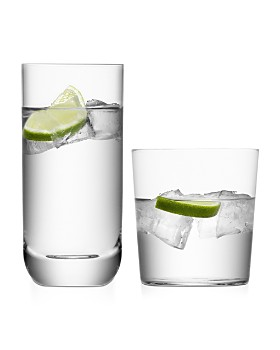 LSA - Gio Glassware Collection