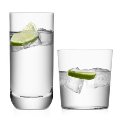Gio Glassware Collection by Lsa