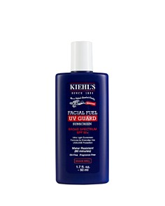 Kiehl's Since 1851 Facial Fuel UV Guard SPF 50 - Bloomingdale's_0
