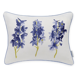 bluebellgray Skye Embroidery Decorative Pillow, 12 x 16