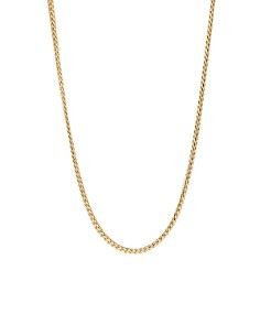 """John Hardy Classic Chain 18K Yellow Gold Mini Necklace, 18"""" - Bloomingdale's_0"""