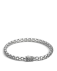 John Hardy Sterling Silver Dot Small Chain Bracelet - Bloomingdale's_0