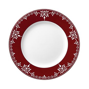 Marchesa by Lenox - Empire Pearl Wine Dinner Plate