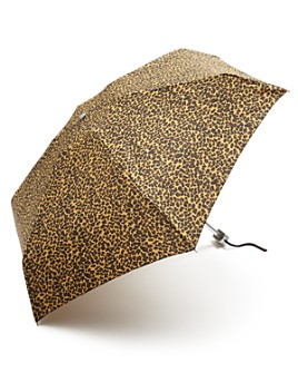 Bloomingdale's - Mini Cheetah Print Umbrella - 100% Exclusive