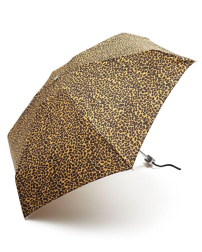 Bloomingdale's - Mini Cheetah Print Umbrella - 100% Exclusive