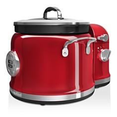 KitchenAid - 4-Quart Multi-Cooker #KMC4241CA