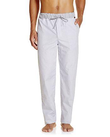 Hanro - Night & Day Woven Lounge Pants