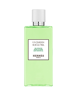 HERMES Un Jardin sur le Nil Perfumed Bath & Shower Gel, Le Bain Garden Collection at Bloomingdale's