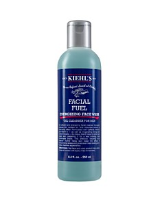 Kiehl's Since 1851 - Facial Fuel Gentle Cleanser for Men 8.4 oz.