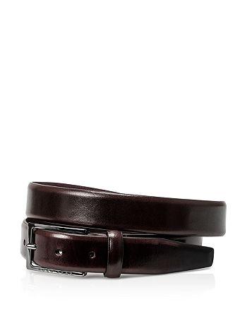 BOSS Hugo Boss - Ceddys Leather Belt
