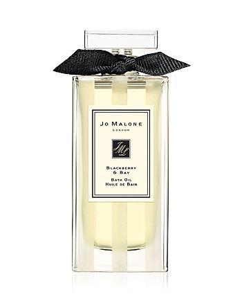 Jo Malone London - Blackberry & Bay Bath Oil 1 oz.