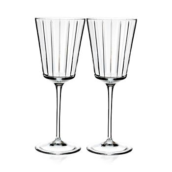 Rogaska - Avenue All-Purpose Wine Glass, Set of 2
