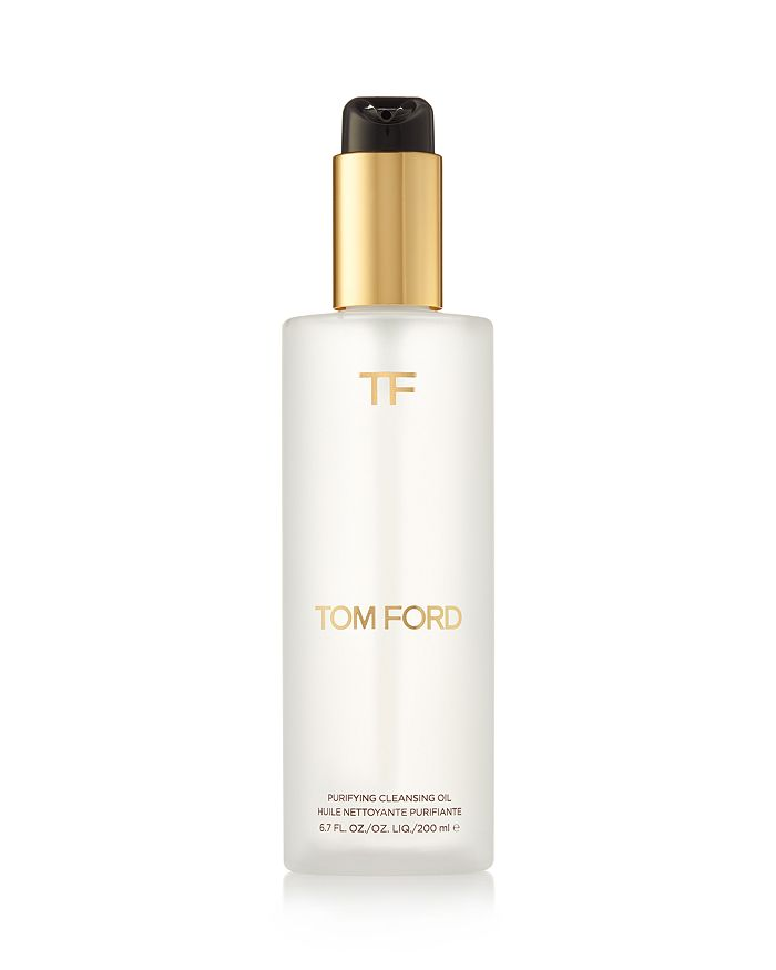 Tom Ford - Purifying Cleansing Oil 6.8 oz.