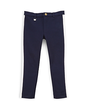 Ralph Lauren Childrenswear Girls Side Stripe Pants  Sizes 26X