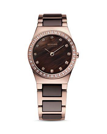 Bering - Ceramic Watch, 26mm