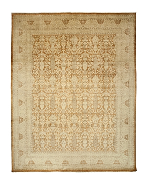 Valley Collection Oriental Area Rug, 8'4 x 10'3