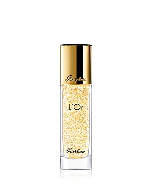 Guerlain L'Or Radiance Concentrate with Pure Gold