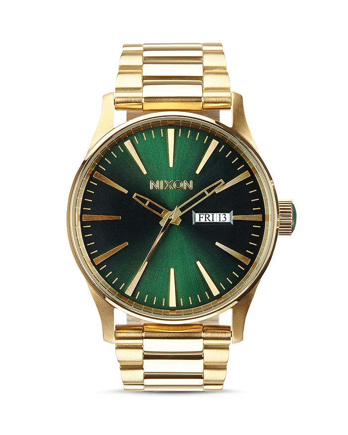 Nixon Watches SENTRY WATCH, 42MM