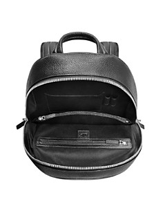 Montblanc - Meisterstück Soft-Grain Leather Backpack in Black