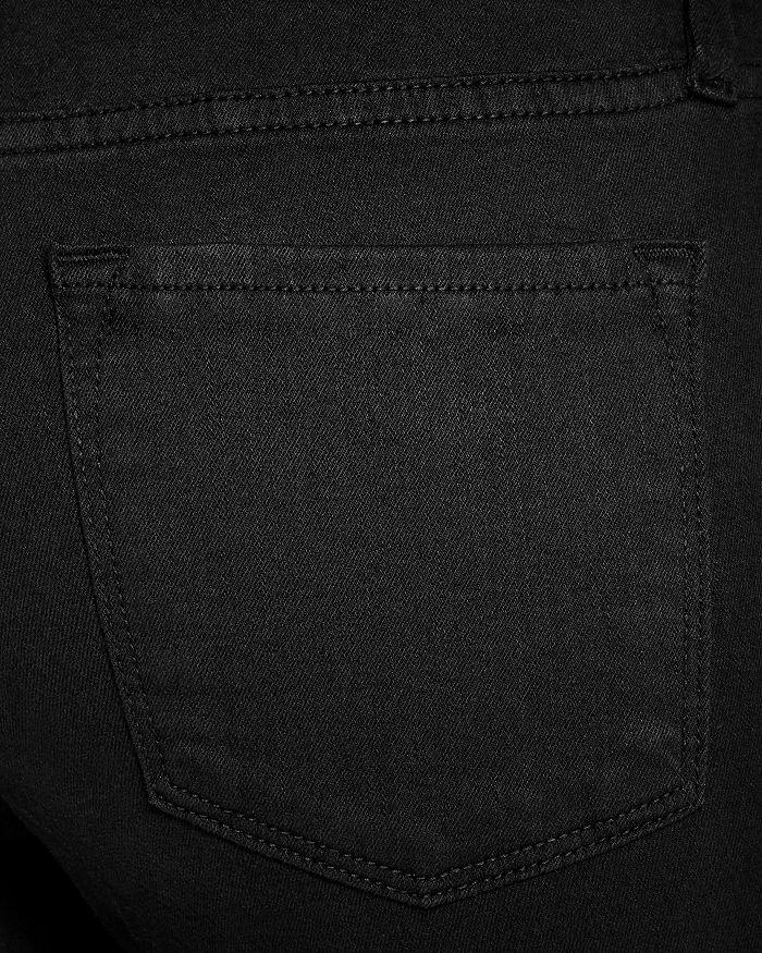 52186f32e9d2 FRAME - Le Color Skinny Jeans in Film Noir