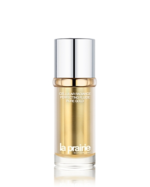 La Prairie Cellular Radiance Perfecting Fluide Pure Gold, The Radiance Collection