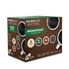 Keurig Medium Roast Variety Pack - Bloomingdale's_0
