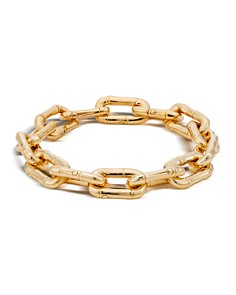 John Hardy Bamboo 18K Gold Small Link Bracelet - Bloomingdale's_0