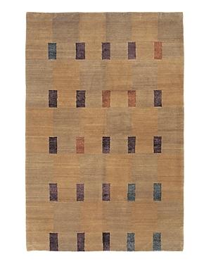 Tufenkian Artisan Carpets Double Square Bay Area Rug, 11' x 17'