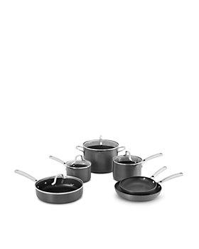 Calphalon - Classic Nonstick 10-Piece Cookware Set